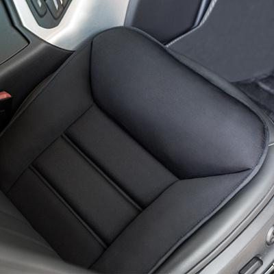 Yac Japanese Car Seat Memory Foam Cushion Cushion In Car Butt For A Comfortable Car Accessories