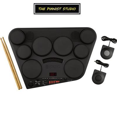 YAMAHA[SG Local Authorised Seller] Yamaha DD-75 Electronic Drum   Music    Portable Drum Set