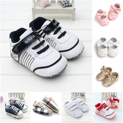 6e7ce0c553be Qoo10 - Year end Sales from  2.90!!☆Baby Kids Toddler Shoes Socks ...
