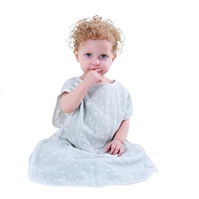 0f42a68cdd Qoo10 - YICHENG 100% Cotton Baby Sleep Sack Wearable Blanket - Baby Sleeping  B...   Baby   Maternity