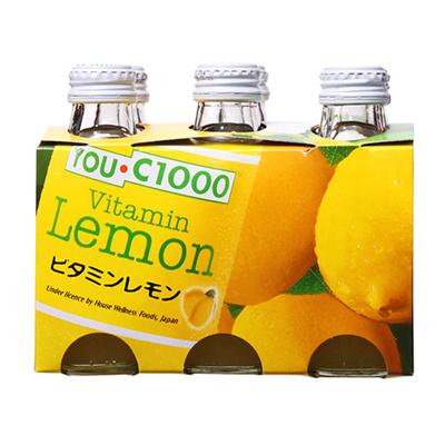 YouC 1000 Lemon Water