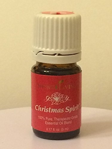 Young Living Christmas Spirit.Young Living Young Living Christmas Spirit Essential Oil 5 Ml