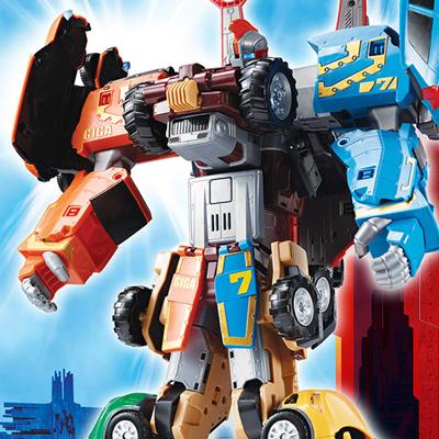 Transformers Building Blocks