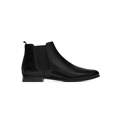b280d1c0108 Qoo10 - (Zara)/Men s/Boots/DIRECT FROM USA/Zara Men Leather ankle ...