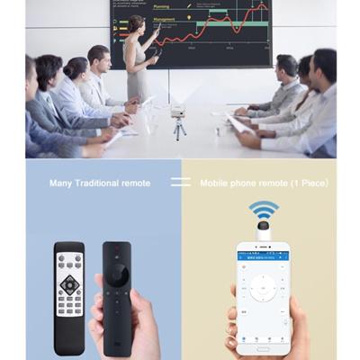 Zaza mobile phone Remote Control for TV/TV BOX/Projector /Air Conditioner  /DVD/ Fans