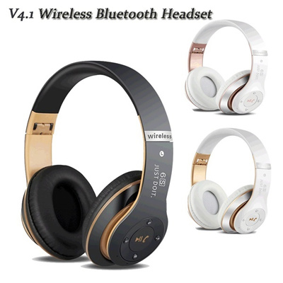 d673210f312cb3 Qoo10 - Zealot Wireless Bluetooth Headset Headphones Bluetooth 4.1 Stereo  Phon... : Computer & Game