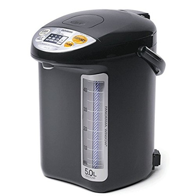 Qoo10 - Zojirushi 5.0 Liter Commercial Hot Water Boiler and Warmer ...