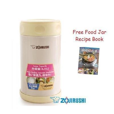 Qoo10 zojirushi food jar 750ml sw fce75 yp pearl yellow free zojirushi food jar 750ml sw fce75 yp pearl yellow free food jar forumfinder Gallery