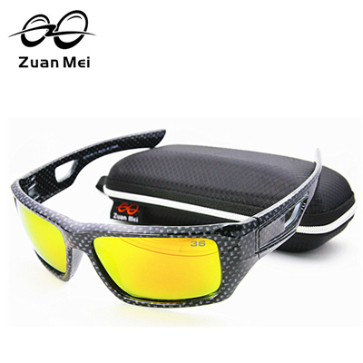 6bae293984 Qoo10 - Zuan Mei Brand Polarized Sunglasses Men Sport Fishing Sun Glasses  For ...   Men s Bags   Sho.