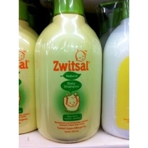 zwitsal natural baby hair lotion 50 ml - minyak kemiri zwitsal Harga Minyak Kemiri Zwitsal