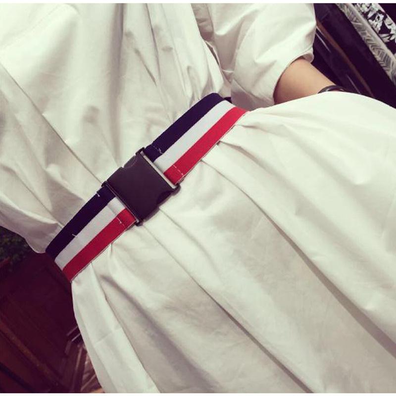 ロングシャツ ワンピース レディース きれいめ シャツワンピ ベルト付 ワイシャツ(メール便送料無料)