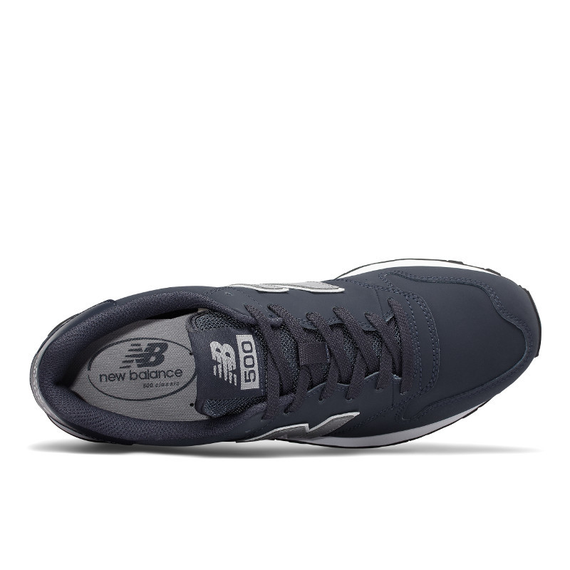Y así caminar folleto  Qoo10 - NEW BALANCE MEN SNEAKERS GM500BLG : Men's Bags & Shoes