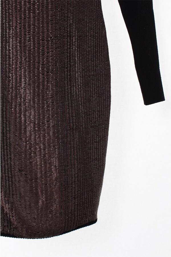 LADY s - VIKTOR & ROLF(ヴィクターアンドロルフ) ドレス size:XS