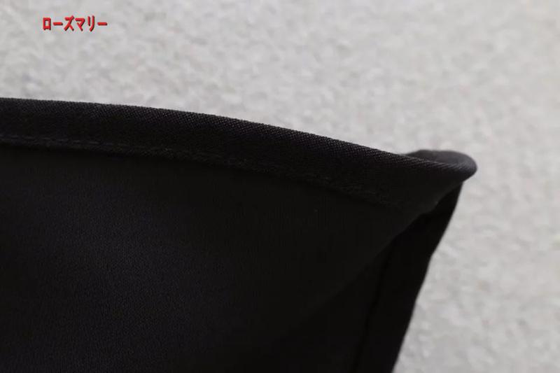 【ローズマリー】欧米2018春季新型修身着やせ切り替えワンピースミニスカートのマント ワンピース  ベーシック フィットスタイル 大人気-QQ5346