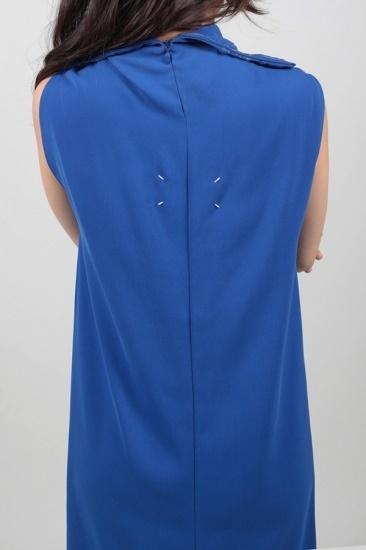 LADY s - Maison Margiela(メゾンマルジェラ/マルタンマルジェラ) ドレス size:38