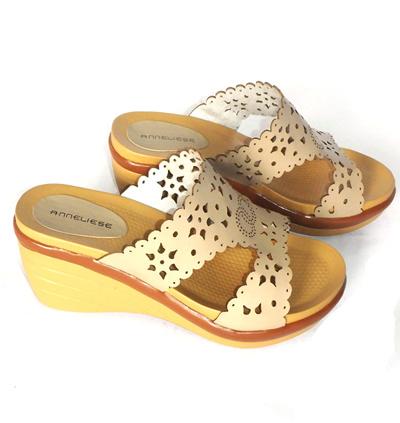 Anneliese sandal wedges wanita elisabeth 2