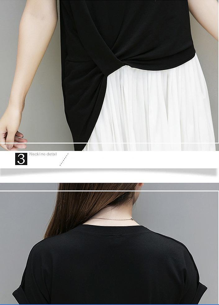 【大きいサイズXL-5XL】【春夏新作】ファッション/人気ワンピース