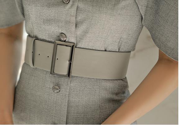 レディース ワンピース 新作 チューブ パーティー ベルト付き OL 上品 ドレス