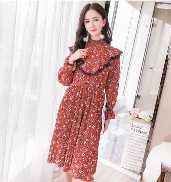 [55555SHOP]韓国ファッション★女性ファッション★魅力的なスタイル2SETワンピース★デートファッション★