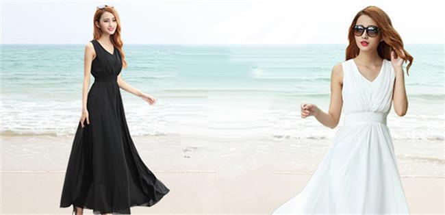 2016 マキシワンピース ビーチスカート ロング ワンピース ボヘミアロングワンピース マキシ丈 ドレス ビキニ 水着 スカート 夏旅行お揃い ノースリーブ 体型カバー 日焼け止め対策 花柄 無袖 レディース パーティー リゾートワンピース 砂浜のスカート夏おすすめ!デード、お出かけ、旅行、どんな場合でもビッタリです♪