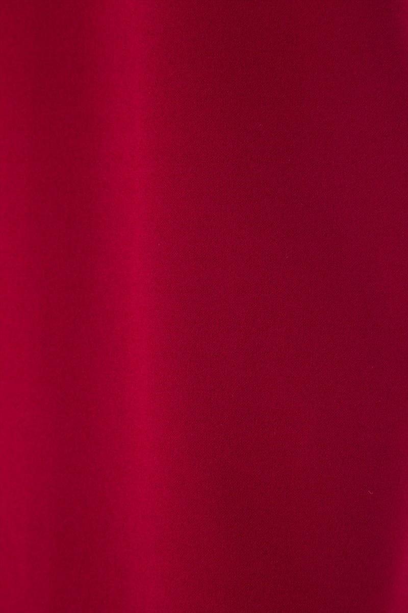 フィフィーユ(FIFILLES)ワンピース T1・T2・T3サイズ・大人ワンピース 無地 レディース・7分袖・ひざ丈・Vネック・上品