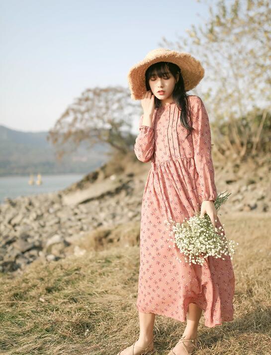 [55555SHOP]韓国風レディースファッション/肌触り抜群/清新気質/可愛い