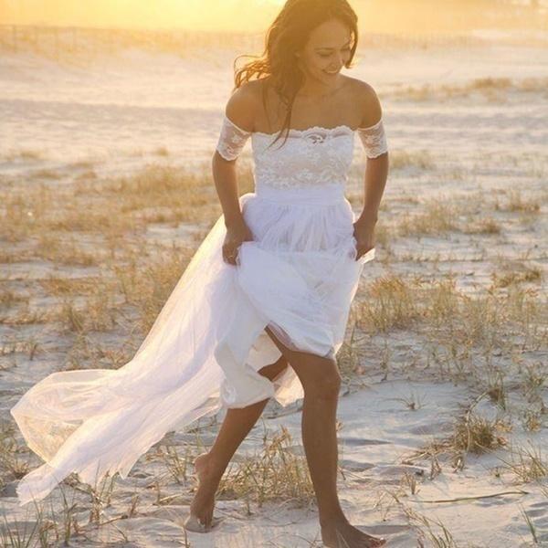 ファッション女性のカジュアルロングスリーブラウンドネックブラウスシフォンポロドットスシャツトップス
