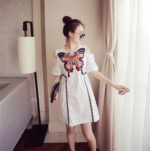 レディースワンピース 韓国無地 スリム 韓国のファッション  レトロワンピース エスニックワンピース  プリントワンピース 上品 ロングスカート ハイセンス 着心地いい おしゃれ 夏 スリム セール★ レディースワンピース
