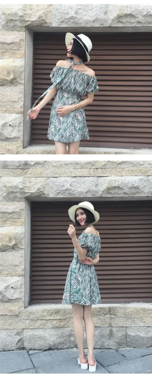 ワンピース レディースワンピース  ビーチワンピース Aラインワンピース レトロワンピース 花柄ワンピース ミニワンピース セクシー ワンピース ドレス シンプル ファッション ハイセンス 着心地いい おしゃれ 夏 韓国ファッション セレブファッション 韓国ファッション 夏服 ロングワンピース 夏ワンピース リゾートワンピース