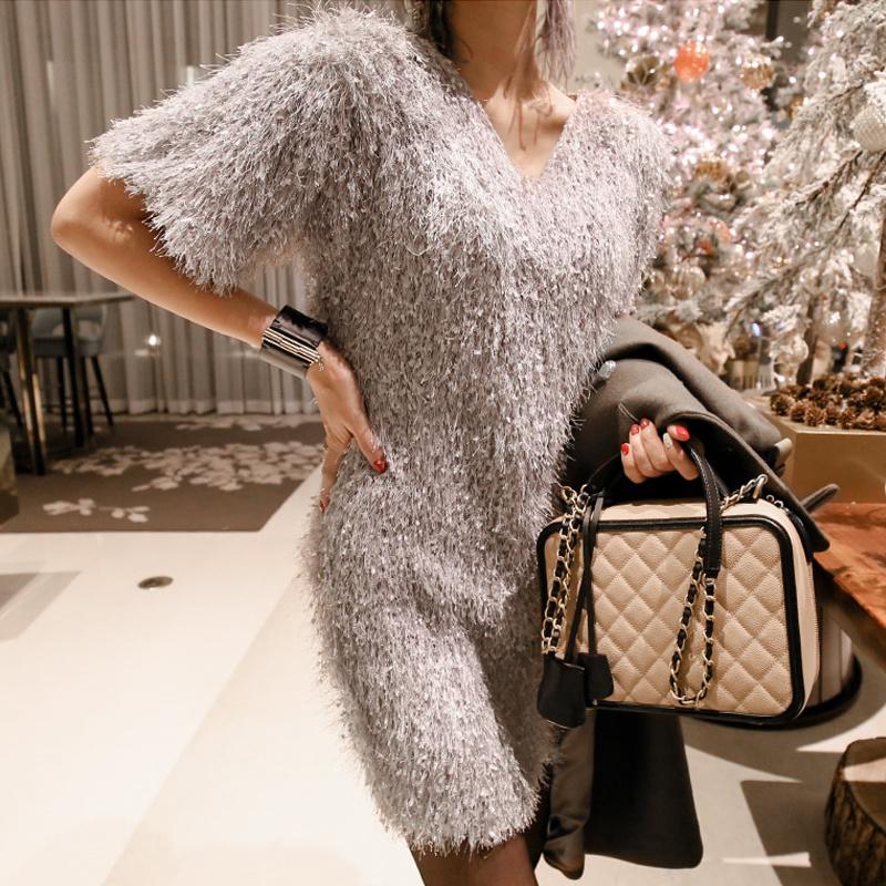 ♥大ヒット商品超特価♥韓国ファッション女性服1位『VIVARUBY』♡集めエンジェルワンピース♡最高級品質! 送料無料 P0000SOV