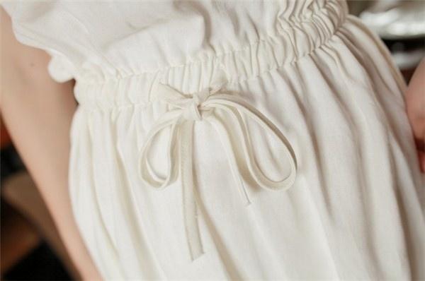 レディースワンピース リネン プリント ファッション ハイセンス 着心地いい 大人気 おしゃれ 夏 スリム セール★ レディースワンピース