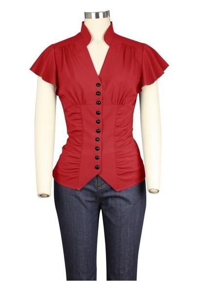 新しい女性のファッションスリムフィットキャップスリーブカジュアルボウバンデージTシャツプラスサイズS  -  5XL