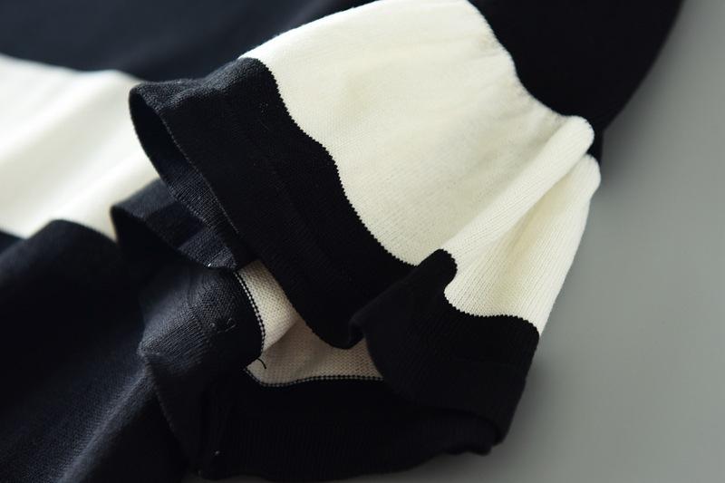 レディース 半袖 ロング ワンピース