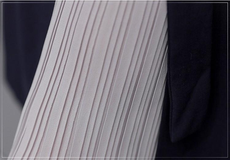 パーティードレス 結婚式 ワンピース 長袖 ママ パーティドレス ミディアム Aライン お呼ばれ ニ次会 フォーマル レディース 大人 大きいサイズ ブラック 黒 生地