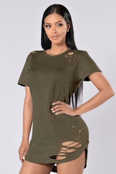 3色女性のファッションクリスマススタイルのコットンTシャツサンタクロース笑いはショルダーTシャツをオフに印刷