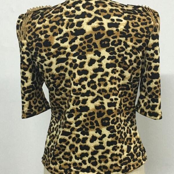 ファッション女性セクシーなVネック包帯スリムプルオーバーロングスリーブソリッドTシャツブラウス
