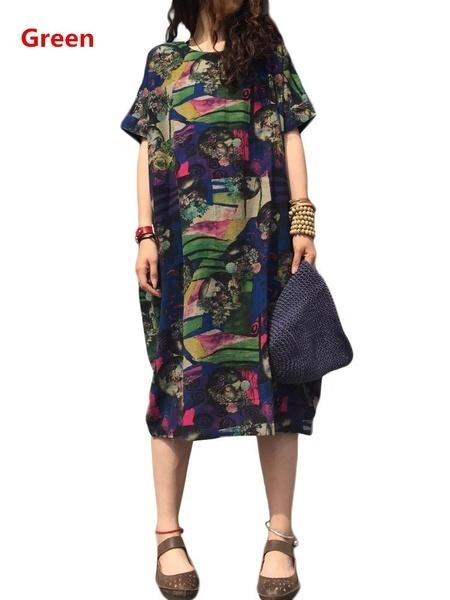 マキシタンクワンピースプラスサイズSML Xl Xxl 3xl夏スタイルセクシードレスファッション女性ノースリーブカジュアル