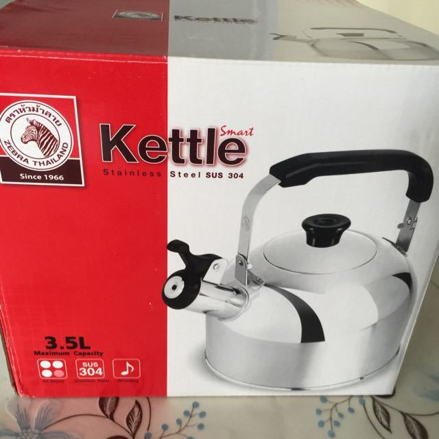 Q/&Z Whistling Kettle,3//4//5//6L Stovetop Induction Whistling Tea Kettle Stainless Steel Whistle Teapot Teakettle Easy to Clean Suitable for All Hob Stove Types