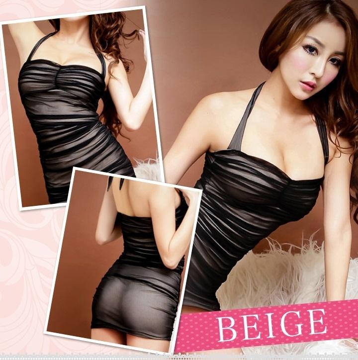 ドレス ベビードール セクシー ランジェリー セクシーランジェリー 大きいサイズ Lサイズ  アウター  キャミソール インナー 部屋着  sexy lingerie  キャミ ビスチェ  ベアトップ