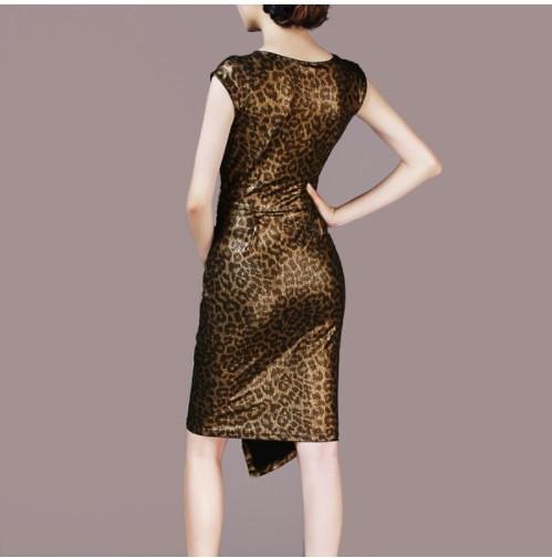 韓国ファッション/ドレス/ワンピースアイテム//ナイトドレス/ストリート/パーティードレス/OL 通勤 結婚式ドレス晩餐会 披露宴、半袖、セレブなOL気質の職業の服装,レーススカート