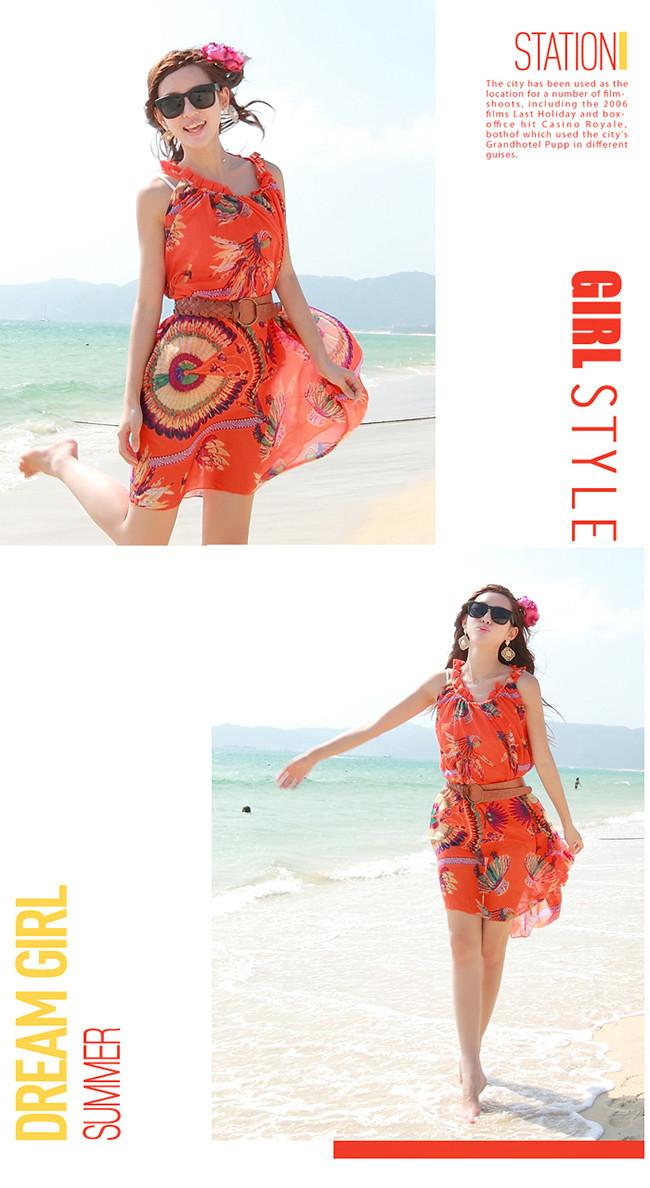 シフォンワンピース 韓国ファッション レースドレス 春夏レディースファッション大人かわいい 半袖ワンピース 半袖のスカート シルエット スカート ショート 韓国風 春 春服 ワンピースドレスセクシーなパーティーワンピース