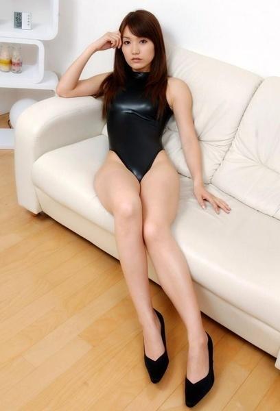 ホットセクシーな女性ラテックステディランジェリーPUレザーボンデージカジュアルウェットビューストレッチ水着レディース夏