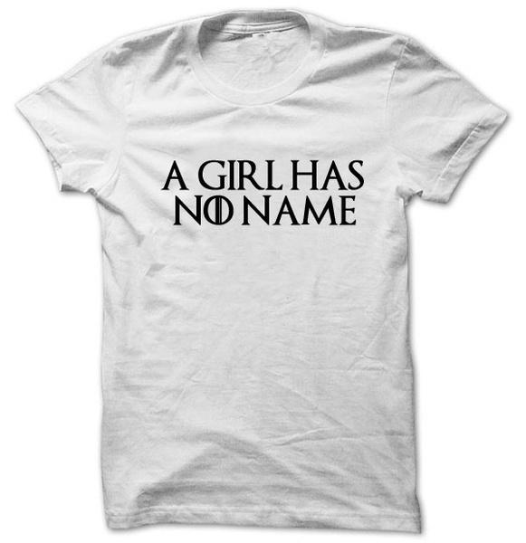 女の子は名前がありません女性TシャツヒップスターOネックサマーショートスリーブレディースカジュアルニットTシャツ