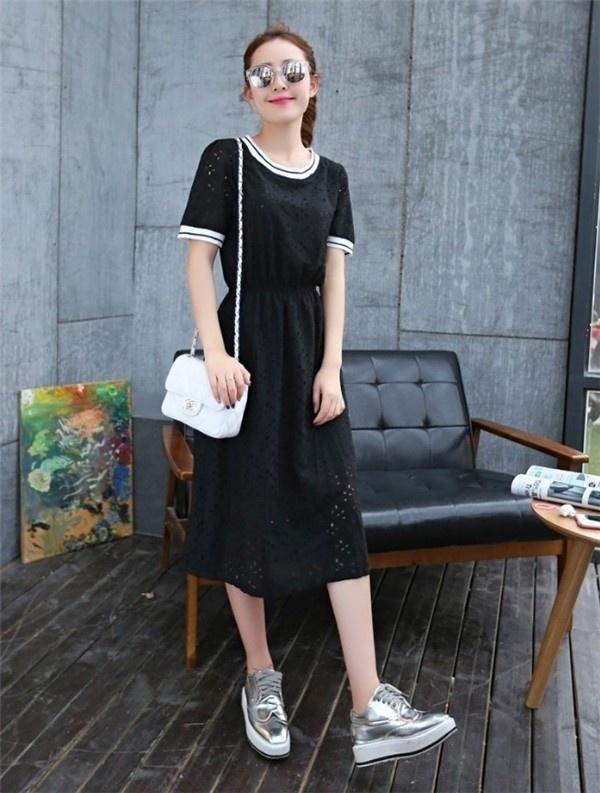 ワンピース レディースワンピース シースルーワンピース  ビーチワンピース Aラインワンピース セクシー ワンピース ドレス シンプル ファッション ハイセンス 着心地いい おしゃれ 夏 韓国ファッシ