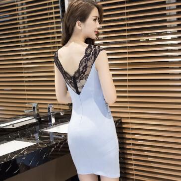 裏レースロングスリーブドレス♥UV対策 ♥体型カバーになる!♥♥刺繍模様ポイント♥♥完璧なレビューを必見!