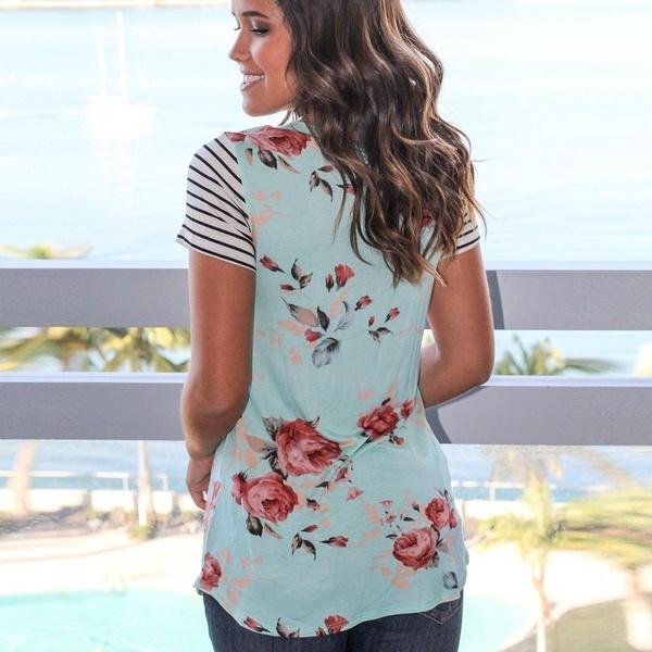 セクシーな女の子夏のカジュアルタンクトップベストのブラウスクロップトップスのTシャツ