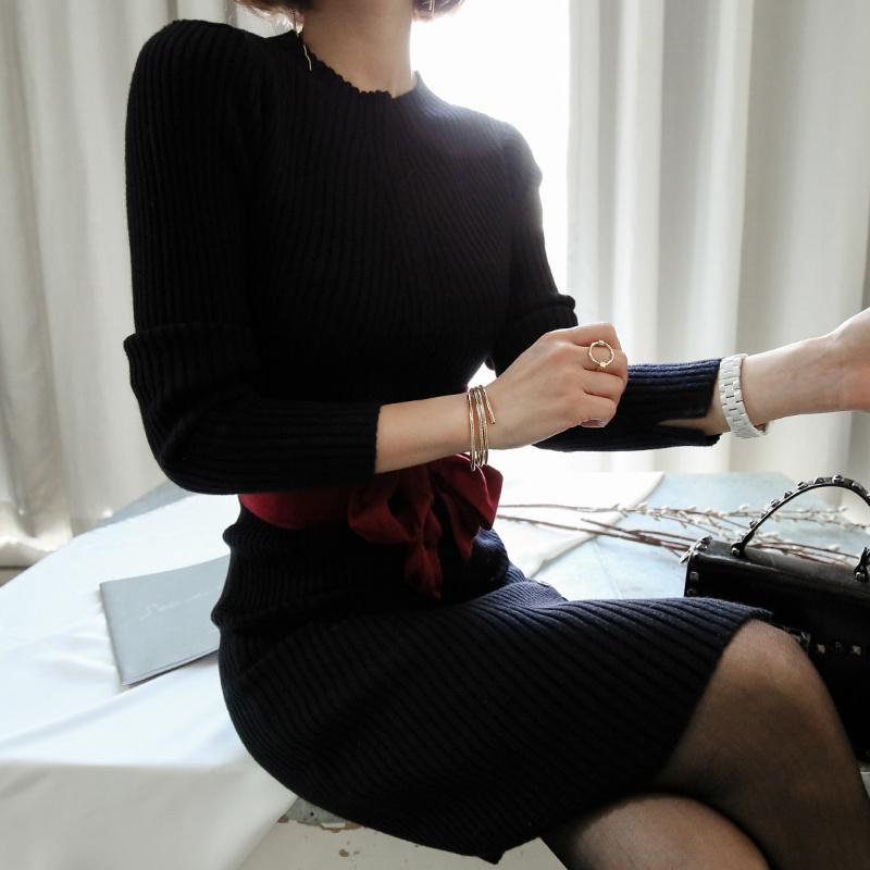 ♥大ヒット商品超特価♥韓国ファッション女性服1位『VIVARUBY』♡ボタン開けたこと、ワンピース♡最高級品質! 送料無料 P0000SMN