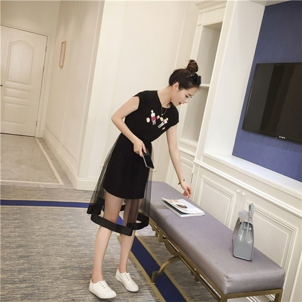 ワンピース レディースワンピース  ビーチワンピース Aラインワンピース ドッキングワンピース セクシー ワンピース ドレス シンプル ファッション ハイセンス 着心地いい おしゃれ 夏 韓国ファッシ