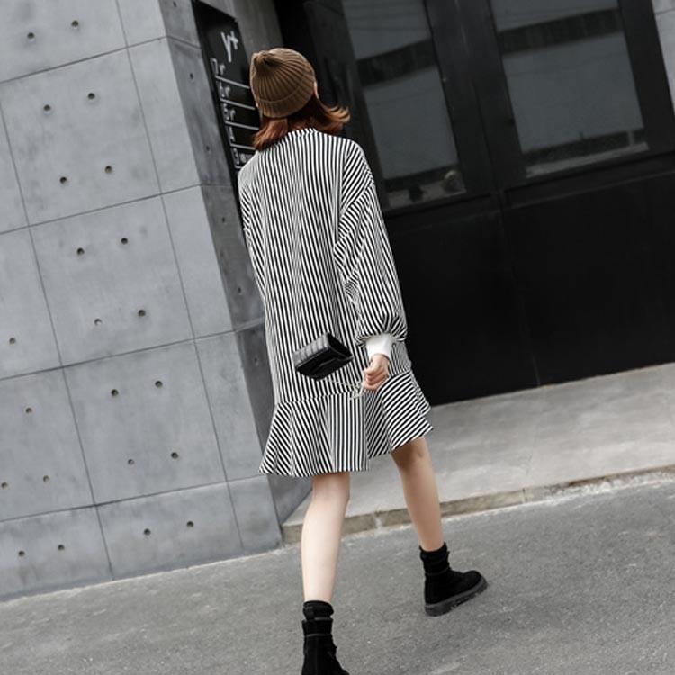 裾フレア ワンピース フリル裾 ワンピース 裾 切り替え ワンピース フィッシュテール レディース