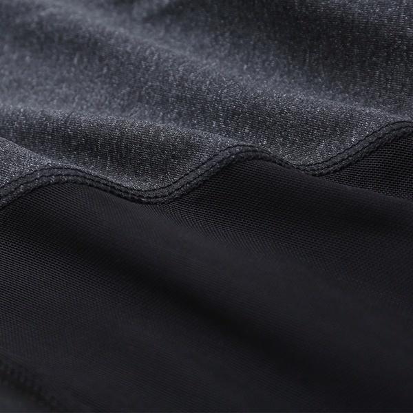 2017新しい女性のファッション装飾ネックラインプラスサイズノースリーブロングレースドレス